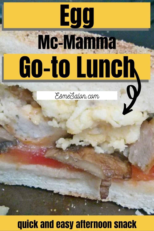 gg-Mc-Mamma afternoon snack