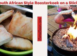 Roosterkoek