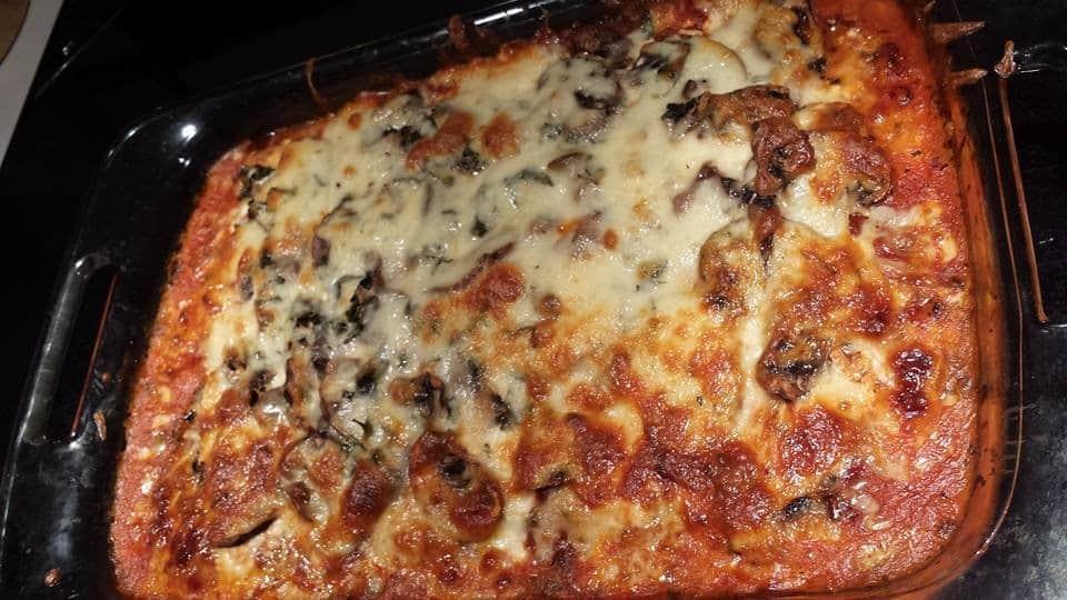 Zucchini Lasagna 3