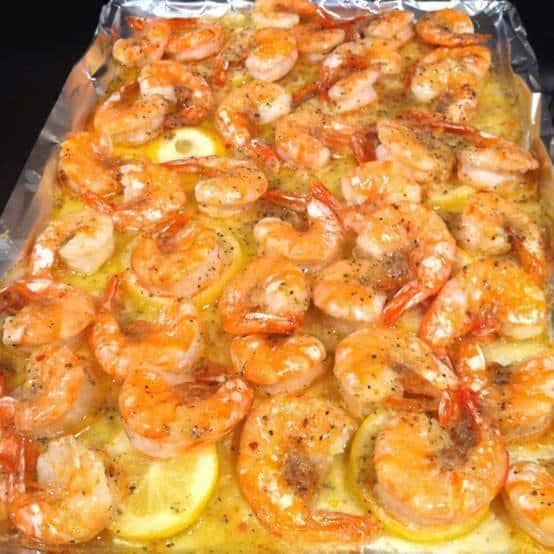 fabulous shrimp