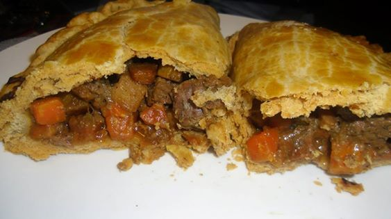 Cornish Pasty Recipe3