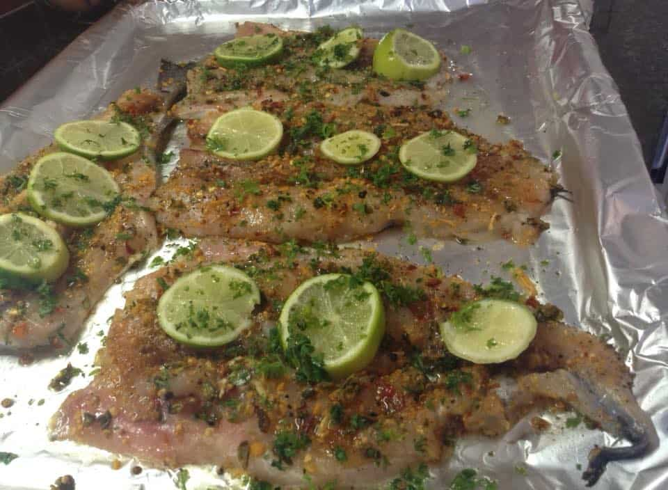 Whole Oven Baked Baby Hake1