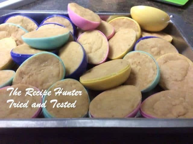 TRH Peanut Butter Easter Eggs1