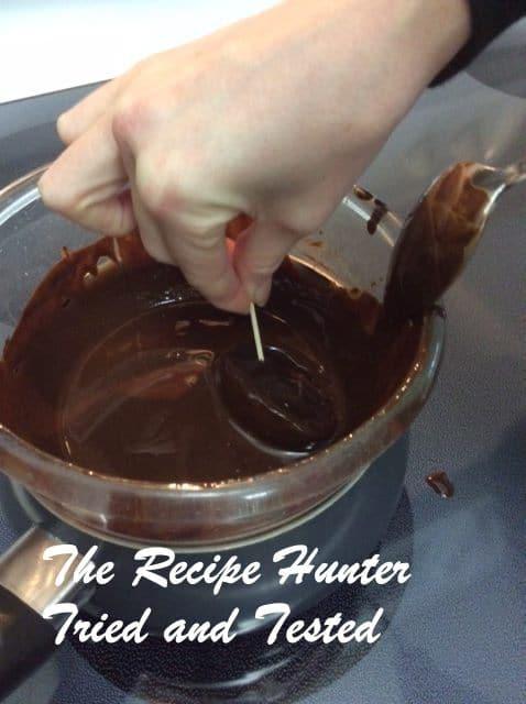TRH Peanut Butter Easter Eggs3