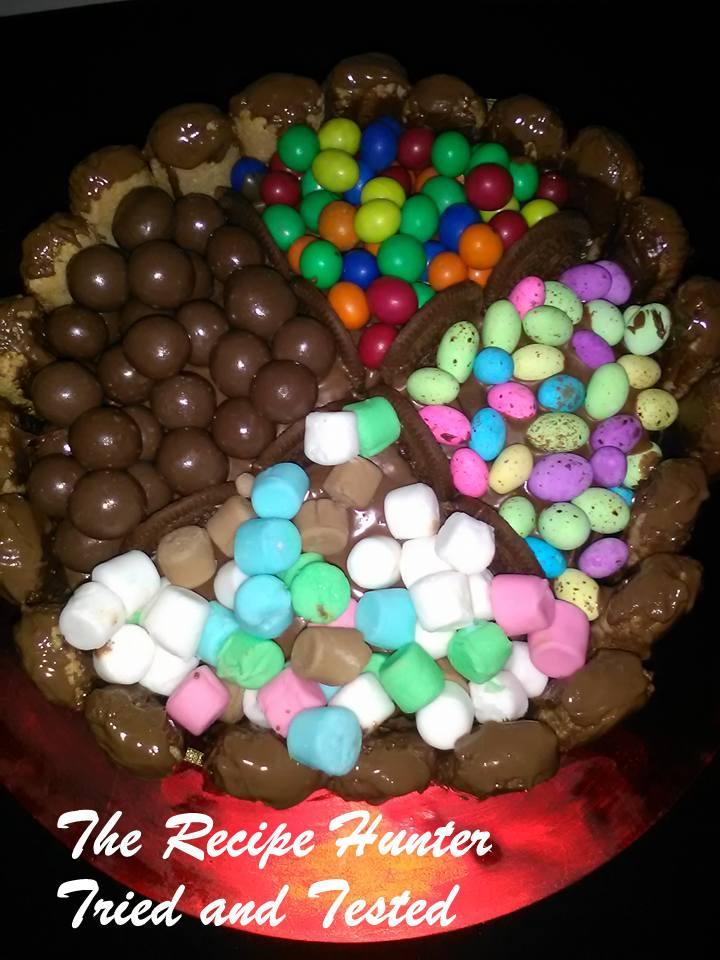 TRH birthday cake1