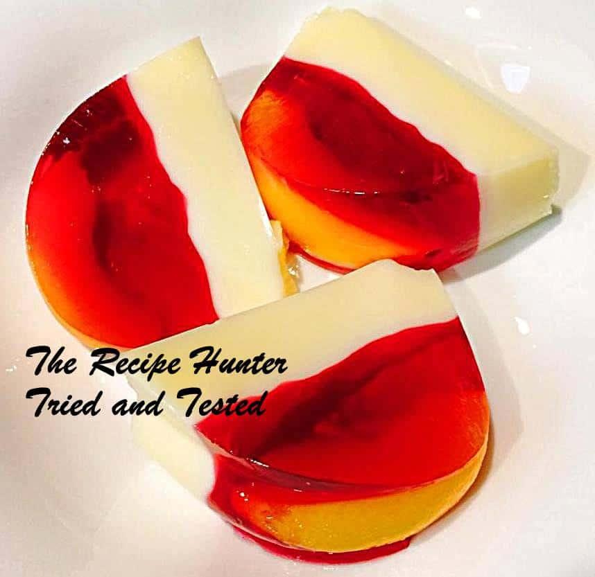 TRH Strawberry, Peaches and Cream Jelly2