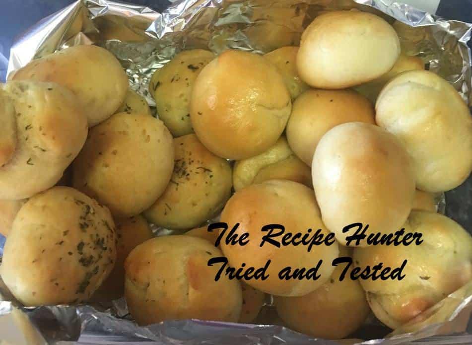 TRH Alisha's Arabic Dough