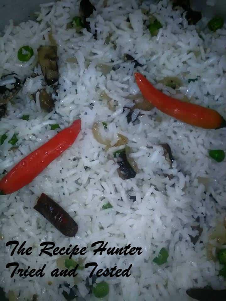 TRH Layne's Basmati Rice