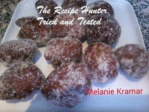 TRH Melanie's Koeksusters
