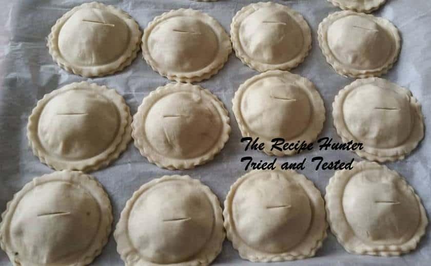 TRH Faye's Mince pie filling2
