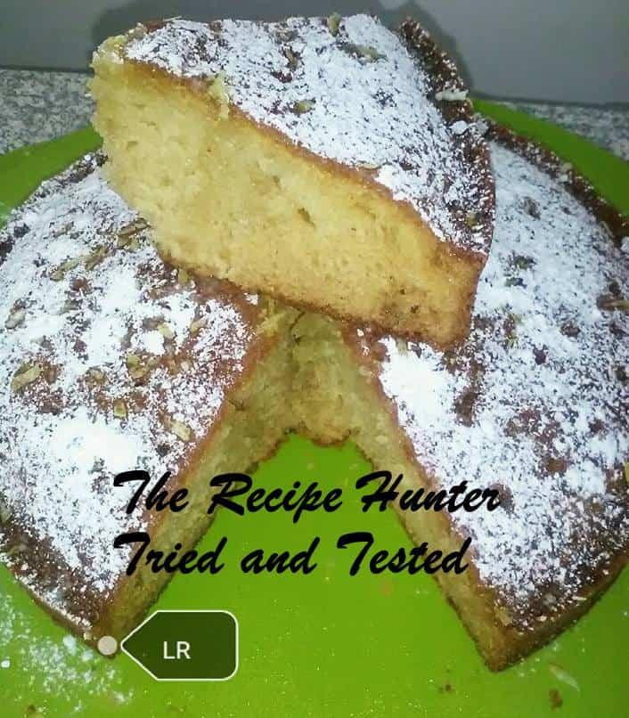 TRH Layne's Tangy Lemon sponge cake.jpg
