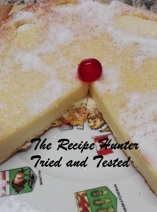 TRH Moegsida's Magic Custard Cake2