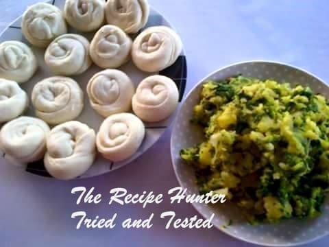 trh Nazley's Mini spinach & potato Paratha's2