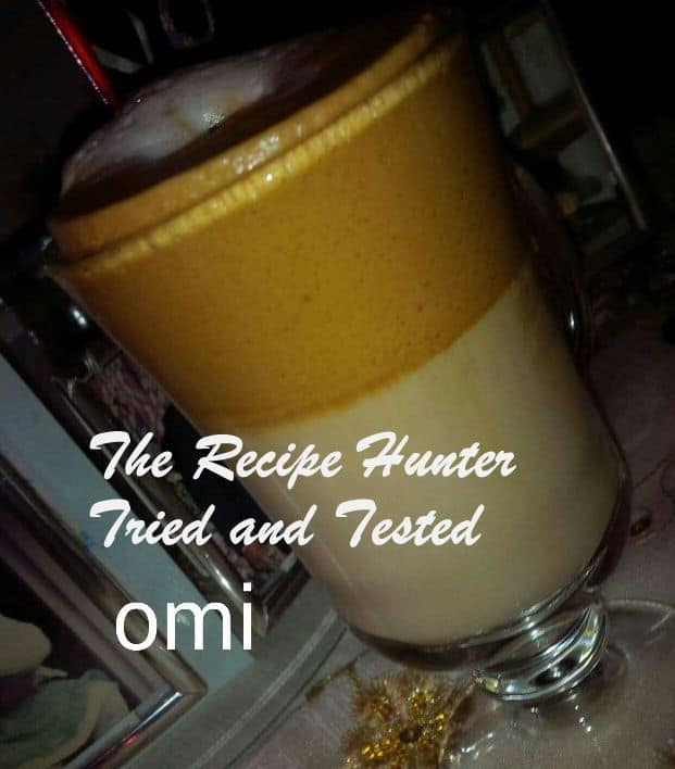 trh Omi's Coffee