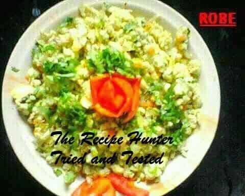 TRH Robin's Indian Style Masala Panner Stuffed Samosa2