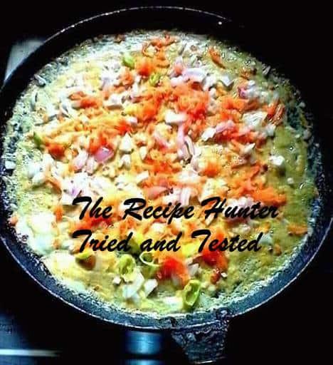 TRH Robin's Veggie Omelette1