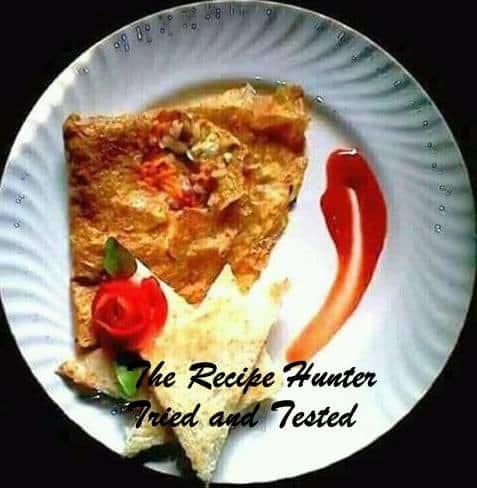 TRH Robin's Veggie Omelette2