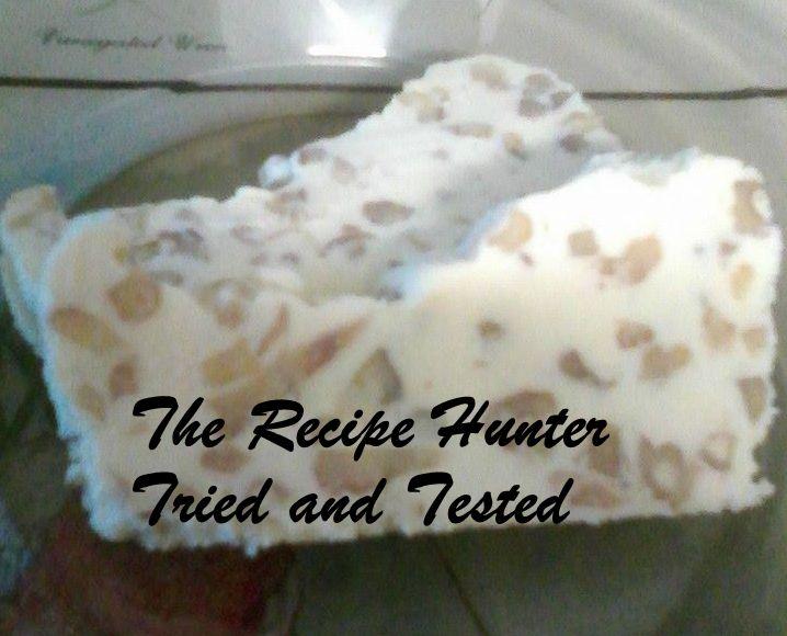 TRH Sadsac's Homemade Ice Cream