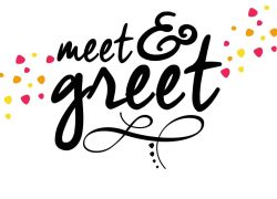 Meet and Greet the World!!