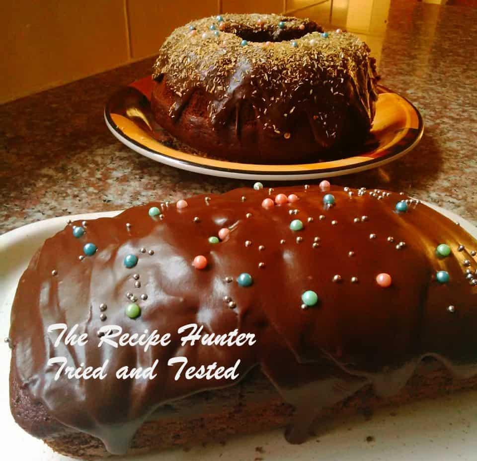 TRH Irene's Chocolate cakes