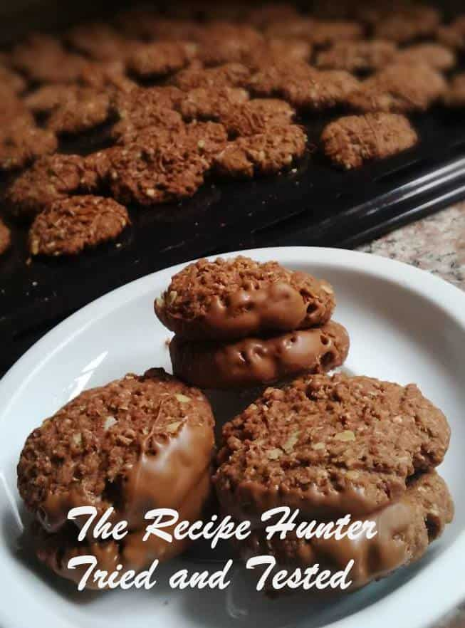 TRH Irene's RomanyKits (eggless)