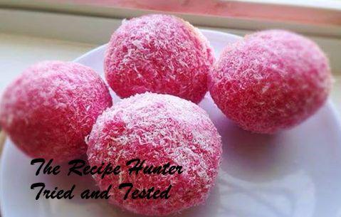 TRH Sureka's Snowballs