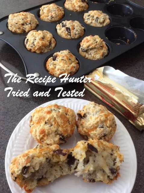 TRH Es's Cheese and Biltong Scone2
