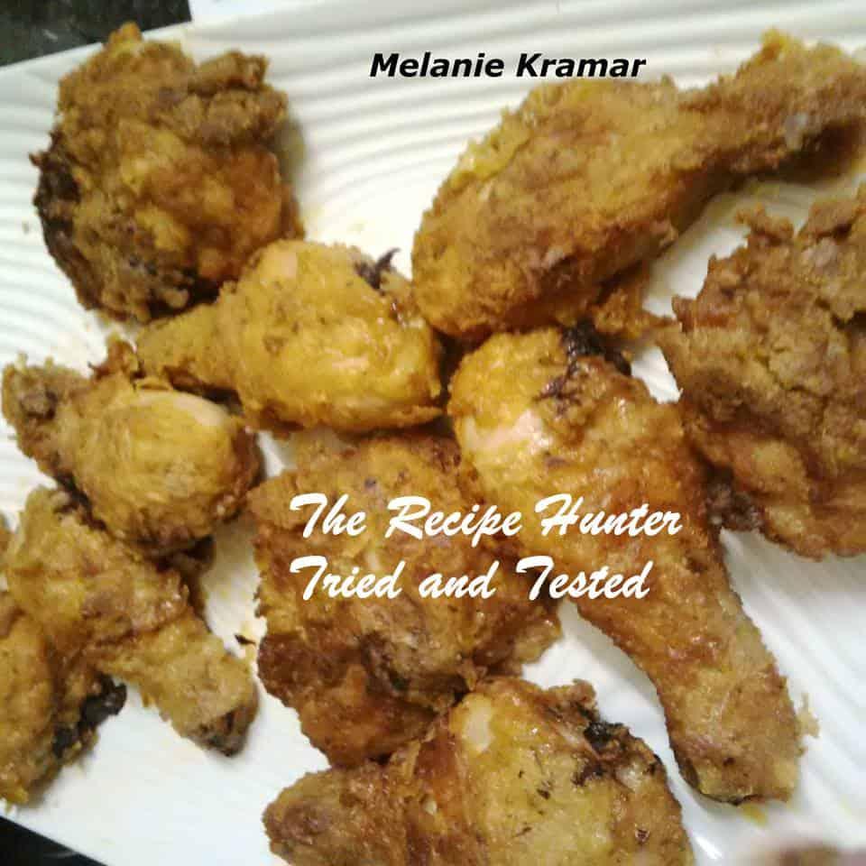 TRH Melanie's Kentucky Fried Chicken1