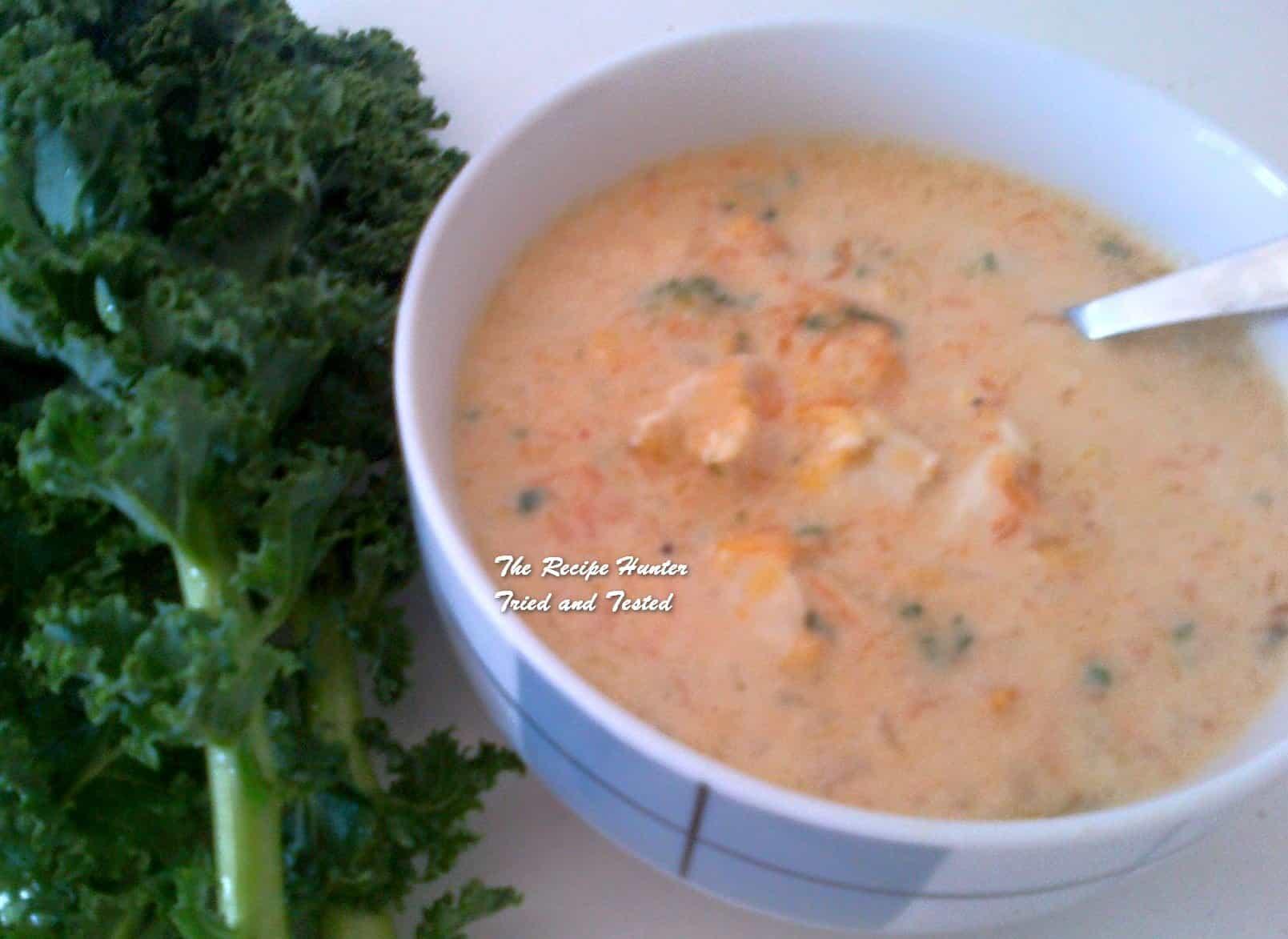 TRH Nazley's Butternut, Pumpkin & Kale soup.jpg