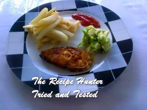 TRH Nazley's Masala Fried Fish