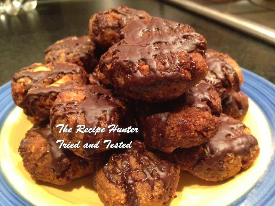 TRH Neerasha's Almond cookies
