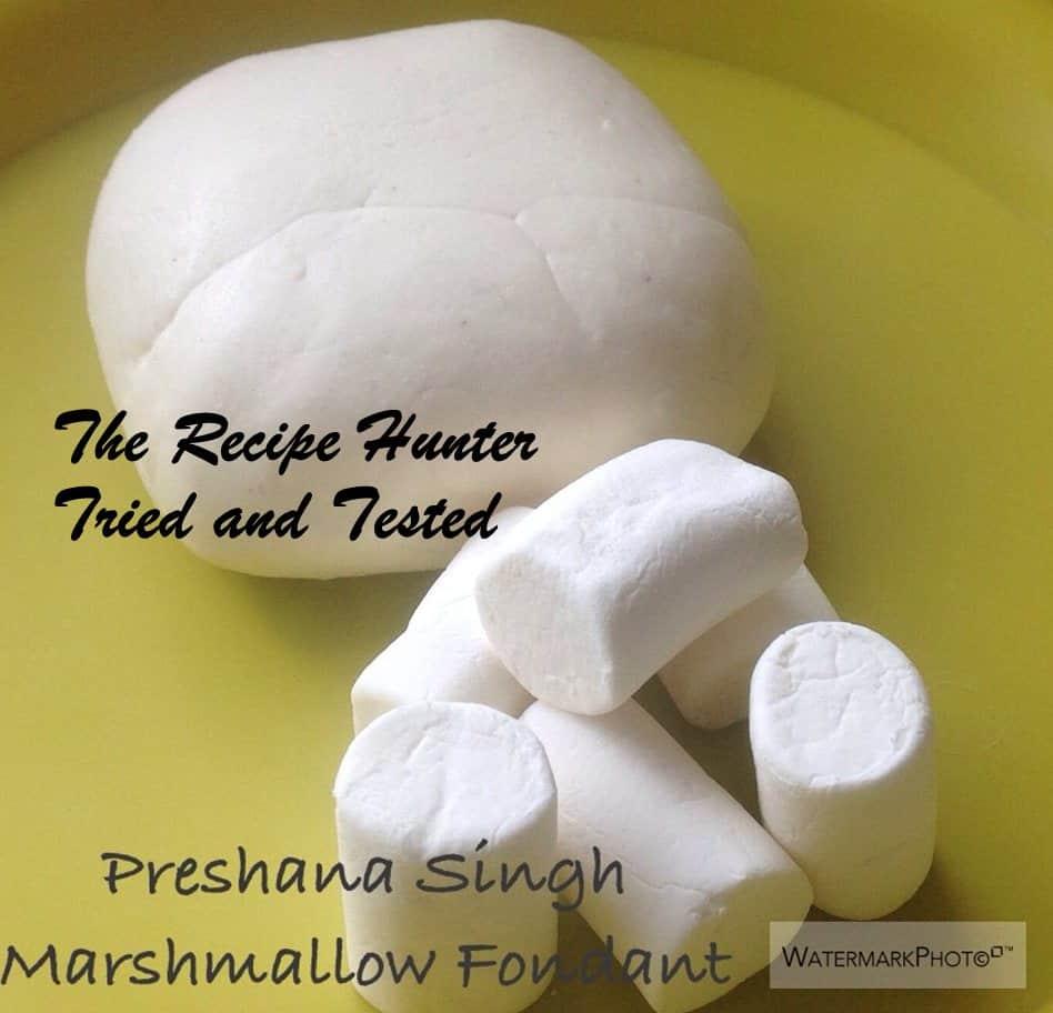TRH Preshana's Marshmallow Fondant1