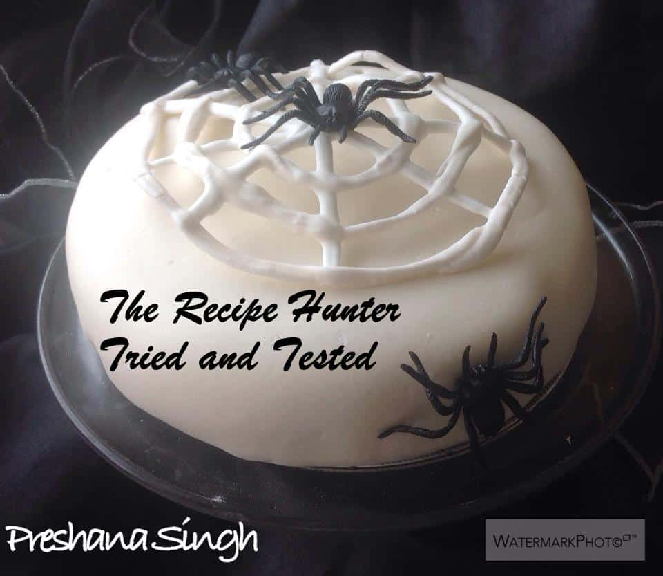 TRH Preshana's Marshmallow Fondant2