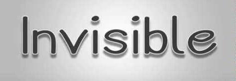 trh-invisible
