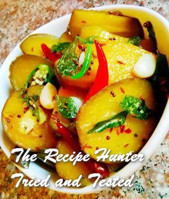 trh-irenes-spicy-sweet-sour-mango-pickle