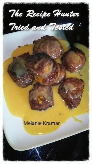 trh-melanies-pumpkin-fritters-in-caramel-custard-sauce