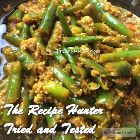 trh-preshanas-instant-green-chilli-pickle