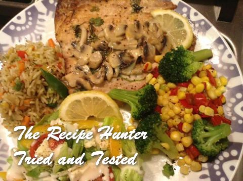 trh-gails-grilled-angel-fish-with-creamed-mushrooms