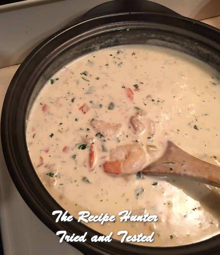 TRH Mona's Louisiana Crab, Shrimp & Corn Bisque2.jpg