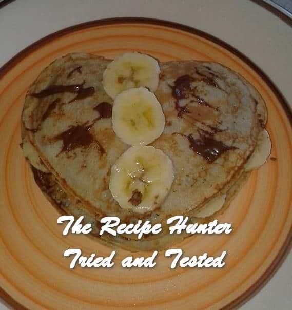 Muneera's Pancakes