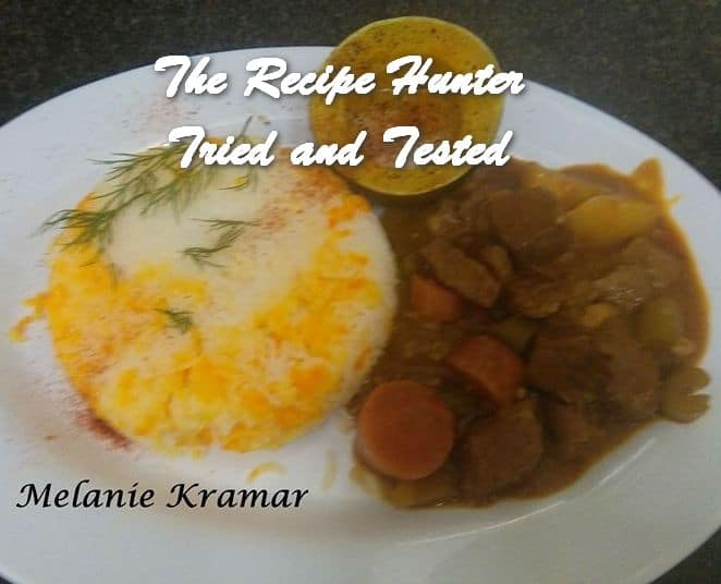 TRH Melanie's Slow Cooker Guiness Beef Stew