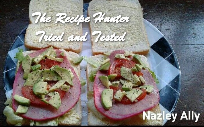 Nazley's Fresh Sandwhiches for Work Lunch