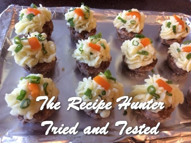 TRH Es's Meatloaf Cupcakes with Mashed Potato2
