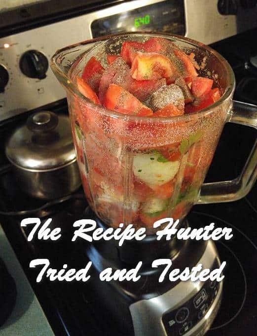 TRH Wally's Homemade Tomato Sauce2