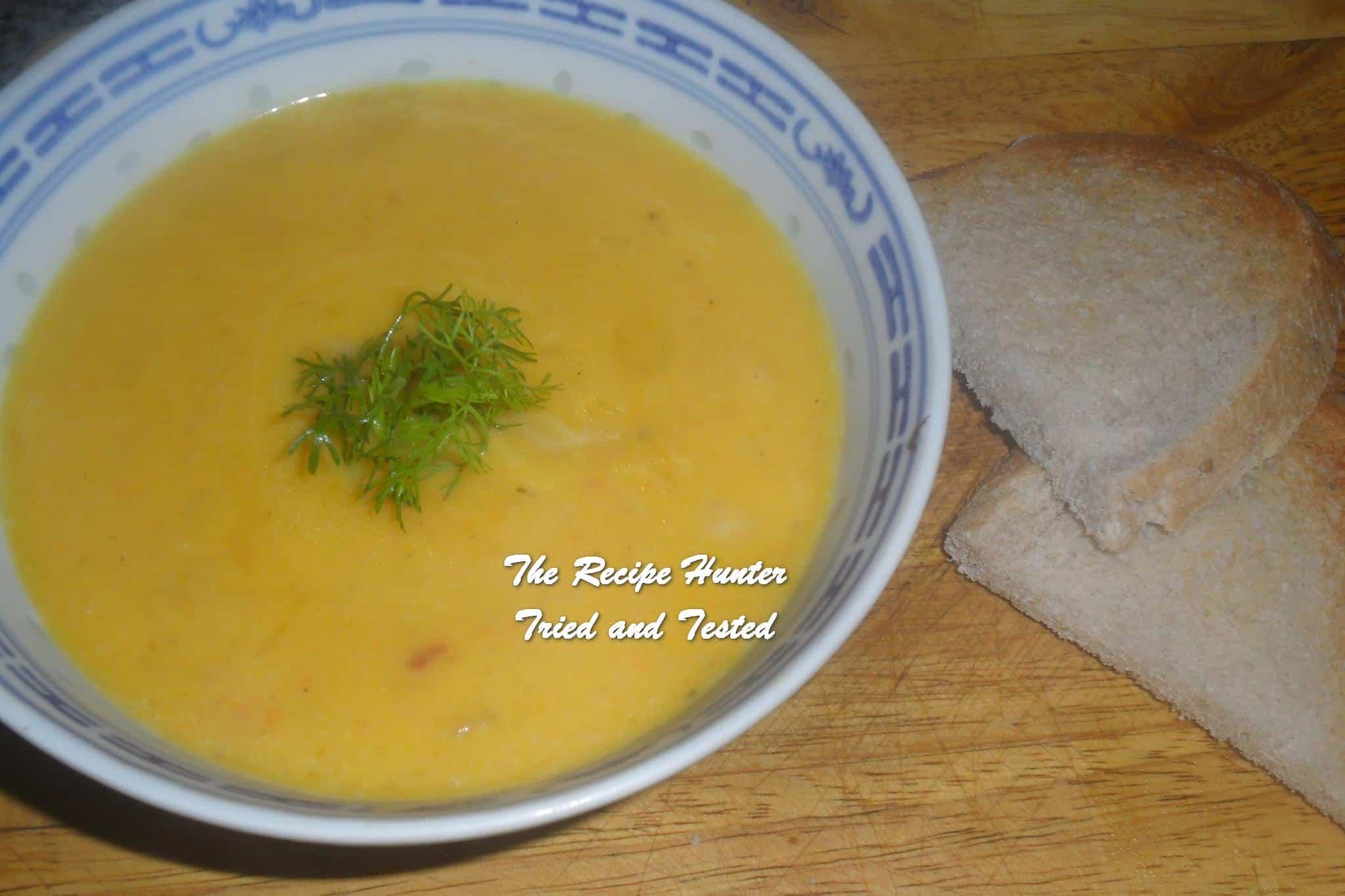 Carol's Homemade Squash Soup.jpg