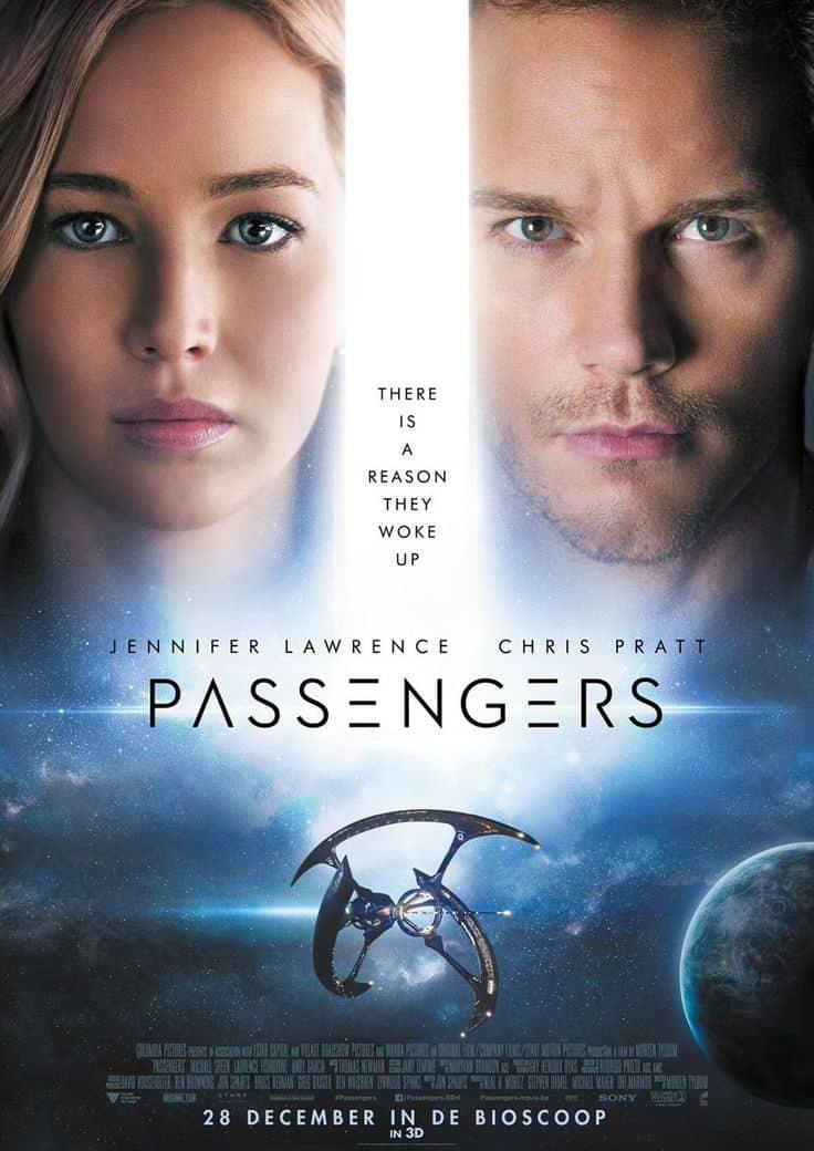Guest: Passengers: Romantic or Creepy?