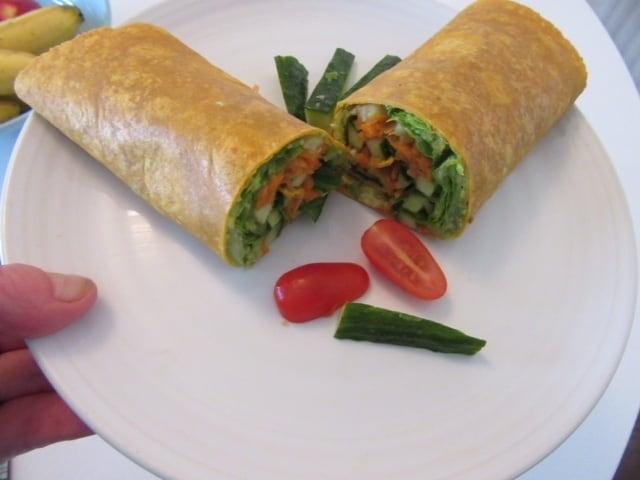 Guest: Vegan Gluten-free