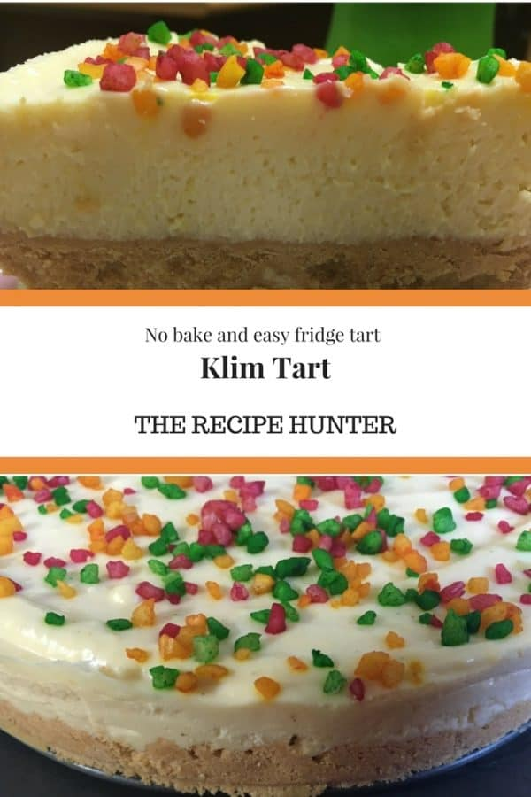 Klim Fridge Tart