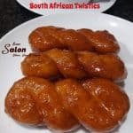 South African Twisties