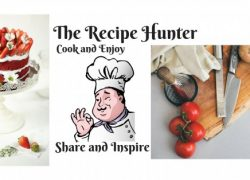 Where to find The Recipe Hunter (Cook & Enjoy)